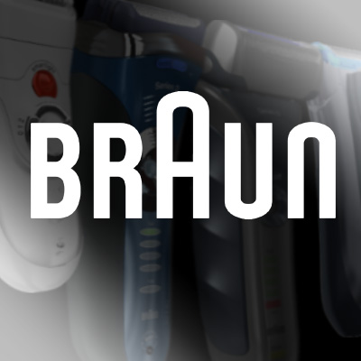 Braun Products