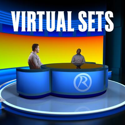 Virtual sets