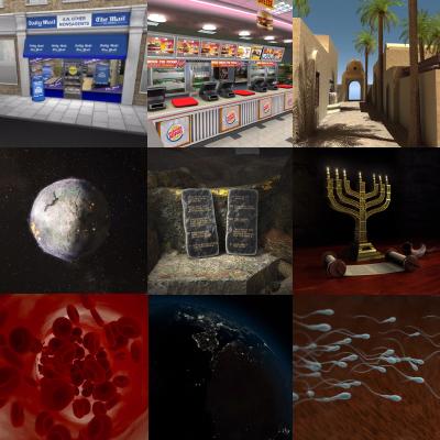 Miscellaneous Videos